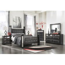Alamadyre Headboard Bedroom Collection