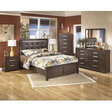 Aleydis Headboard Bedroom Collection