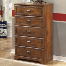 Barchan 5 Drawer Chest
