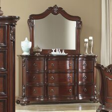 Martanny 9 Drawer Dresser