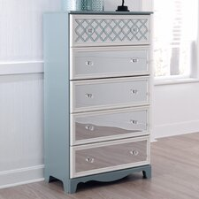 Mivara 5 Drawer Chest