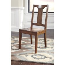 Chimerin  Side Chair