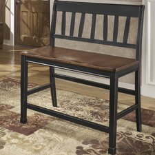 Owingsville Double Bar Stool