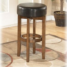 Theo Tall Swivel Stool