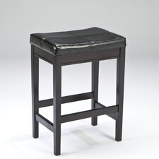 Kimonte Bar Stool with Cushion