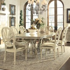Ortanique 7 Piece Dining Set