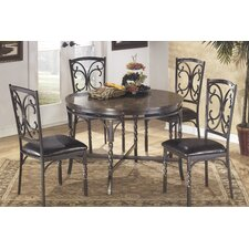 Brindleton 5 Piece Dining Set