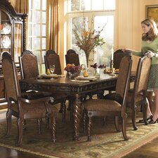 North Shore 9 Piece Dining Set