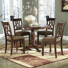 Leahlyn 5 Piece Dining Set