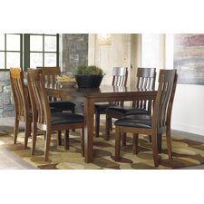 Ralene 7 Piece Dining Set