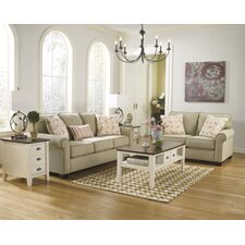 Lucretia Living Room Collection