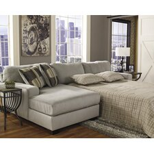 Westen Left Small Scale Sleeper Sectional