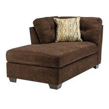 Delta City Left Chaise Lounge