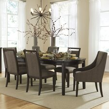 Lanquist Extendable Dining Table
