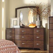 Gennaguire Dresser