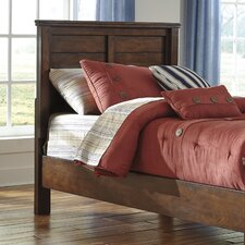 Ladiville Panel Bedroom Collection