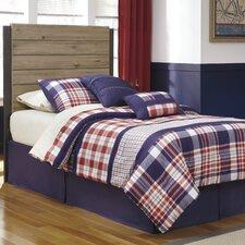 Dexifield Panel Bed