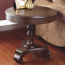 Megara End Table