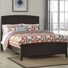 Braymore Panel Bed