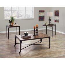 Urbanology 3 Peice Coffee Table Set
