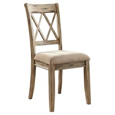 Mestler Side Chair II (Set of 2)