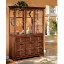 Chesterville China Cabinet