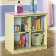 """Harper Loft Bin 27.99"""" Bookcase"""