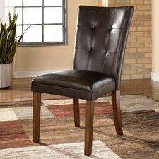 Viola Parsons Chair (Set of 2)