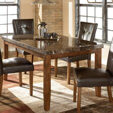 <strong>Signature Design by Ashley</strong> Viola Dining Table