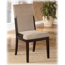 Odell Parsons Chair (Set of 2)