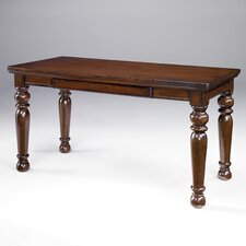<strong>Signature Design by Ashley</strong> Porter Large Leg Writing Desk