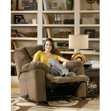 Chase Chaise  Recliner