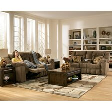 <strong>Signature Design by Ashley</strong> Chase Reclining Living Room Collection