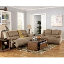 <strong>Signature Design by Ashley</strong> Rudy Two Seat Reclining Living Room Collection