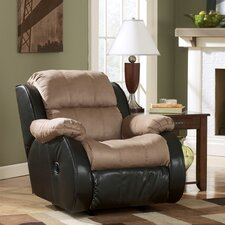 Oxford Chaise Recliner