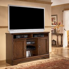 "<strong>Signature Design by Ashley</strong> Hamilton 60"" Oversized TV Stand"