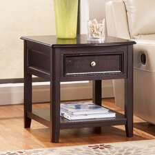 Canaan End Table