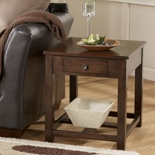 Machias End Table