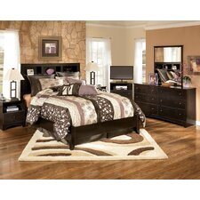 Sherman Queen Panel Bedroom Collection