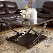 <strong>Signature Design by Ashley</strong> Rockland Coffee Table