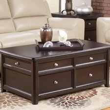 Canaan Coffee Table Set