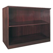 "<strong>Mayline Group</strong> 29.5"" Bookcase"