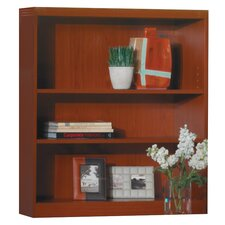 "3 Shelf 39.13"" Bookcase"