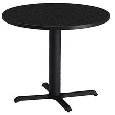 Bistro Series Round Gathering Table