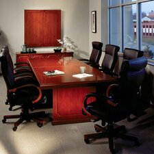 Toscana 10' Conference Table Set
