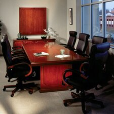 Toscana 30' Conference Table Set