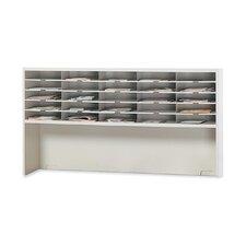 Mailroom 1-Tier Sorters