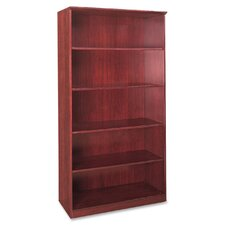 "68"" 5-Shelf Bookcase"