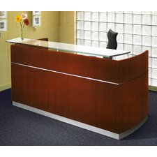 Napoli Reception Desk