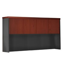 Aberdeen Series Desk Hutch